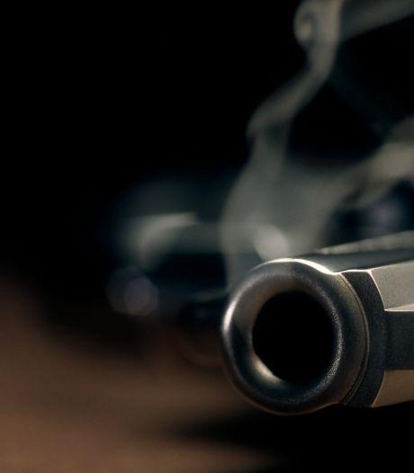 Man (55) bedreigde vader met pistool op kartbaan in Berghem na ruzie tussen minderjarige zoons
