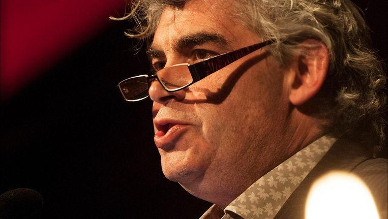 Rob Oudkerk (63) is oud-wethouder (2002-2004) en oud-Kamerlid (1994-2002) voor de PvdA. Beeld anp