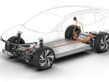 Volkswagen start milieu-offensief en gaat accu's van elektrische auto's systematisch recyclen