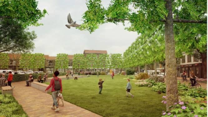 Kleinste dorp met grootse plannen: Baarle-Hertog en Baarle-Nassau willen volledige centrum herinrichten