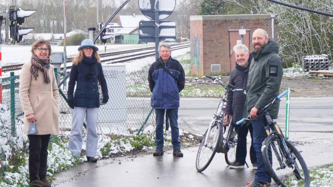 Provincie investeert 365.000 euro in fietssnelweg in Zottegem