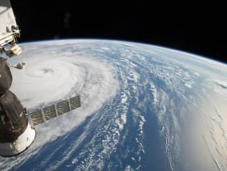 Ruimtestation ISS verhuist 700 meter