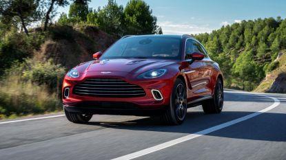 Dit is de Aston Martin die het merk moet redden