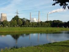 Maakt de Amercentrale plaats voor een natuur- en recreatiegebied?