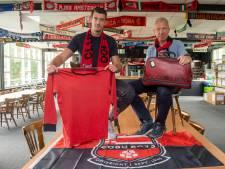 Cobu Boys 75 jaar: verhuizing naar Zielhorst betekende redding voor Amersfoortse voetbalclub