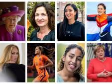 Quiz: Weet jij waarom deze acht vrouwen deze week in het nieuws kwamen?