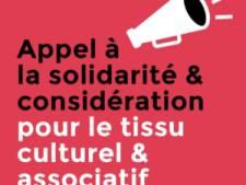 """""""Solidarité Culture Liège"""", l'appel lancé pour aider les structures culturelles"""