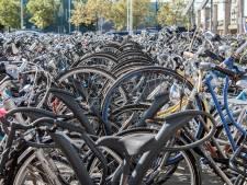 Eindhoven wil veel meer fietsparkeerplekken. 'Tekort in binnenstad is groot'