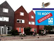 Lichte daling in verkoopprijzen Westlandse woningen