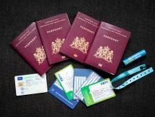 Geen zin om je documenten op te halen? Halderberge stuurt de paspoortkoerier