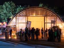 Hedon laat onder anderen Altin Gün, Pjotr en Spinvis optreden in Gerrits Tuin voor 450 bezoekers per dag