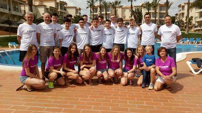 Atla gaat voor deugddoende stage in Portugal om seizoen voor te bereiden