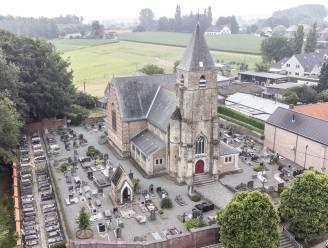Ruim 800.000 euro Vlaamse steun om van Sint-Martinuskerk in Oombergen ontmoetingszaal te maken