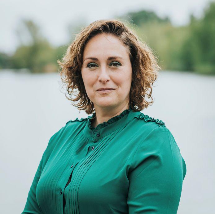 Renske Satijn, de nieuwe directeur van Rotterdam Festivals.