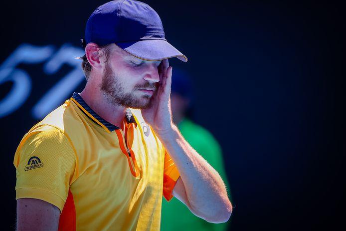 David Goffin (ATP 11)