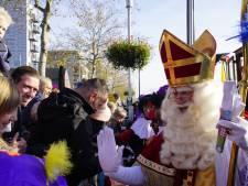Sint moet zichtbaar zijn in Tilburg, juist in deze tijd: 'Kinderen hebben het ook moeilijk'