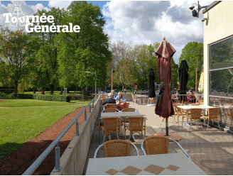 REEKS. 6 terrastips in de groene Denderstreek