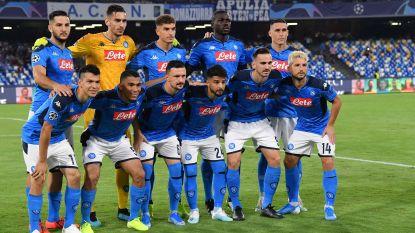 'Batigol', 'Il Magnifico' en 'Chucky': het elftal van Napoli doorgelicht