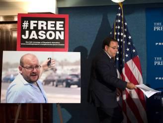 Iran moet 180 miljoen dollar betalen voor opsluiting van Amerikaanse journalist