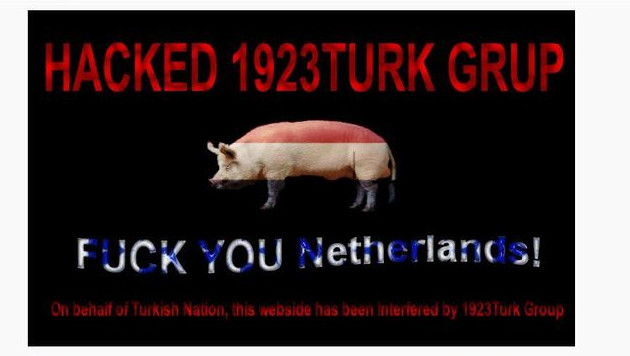 Screenshot van het topic op 1923turk.com.