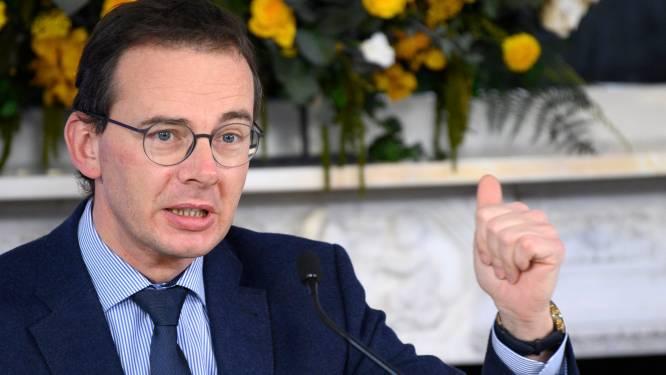 """Minister Beke: """"Centra voor Geestelijke Gezondheid krijgen 5,6 miljoen extra subsidies"""""""