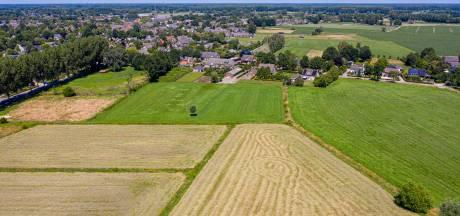 Ook van buiten het dorp is Liempde in trek, maar er zijn nu steeds maar 1 of 2 huizen te koop