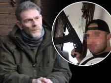 Moordenaar Bekir E. over Jos Brech: 'Hij wilde Nicky niet doden, maar hield zijn hand te lang op de mond van het kind'