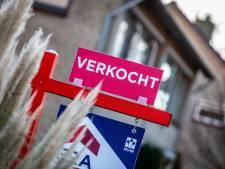 Stijgende huizenverkoop Dordt lijdt niet onder coronacrisis: gemiddeld meer dan 300.000 euro