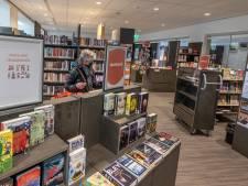 Bibliotheken donderdag weer open: geen afspraak meer nodig maar gewoon binnenlopen