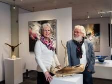 Johannes uit Wierden verliest met sluiting van galerie zijn mancave