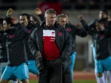 Hiddink vertrekt bij omkoping Turks elftal