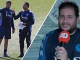 Boukhari: 'Ben Fraser dankbaar dat hij mij deze kans gunt'