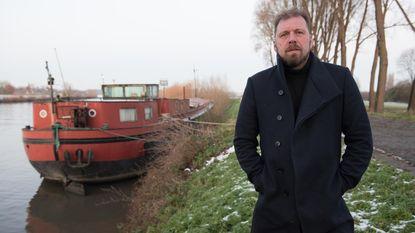 Tijdsgebrek dwingt eigenaar tot verkoop oud vrachtschip