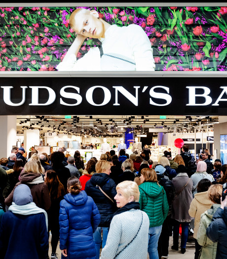Hudson's Bay weg uit Nederland, ontslagvergoeding voor personeel
