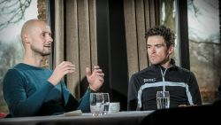 """Exclusief dubbelgesprek Boonen-Van Avermaet: """"Greg is voor de rest van zijn carrière topfavoriet in de Ronde"""""""