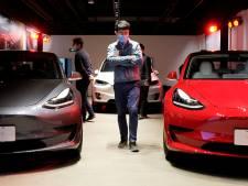 Chinese autoriteiten roepen Tesla op het matje vanwege mankementen