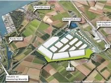 Komst LPM 'vliegwiel' voor andere plannen in gemeente Moerdijk