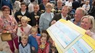 Prijskamp 'Vetten Os' steunt Kinderkankerfonds
