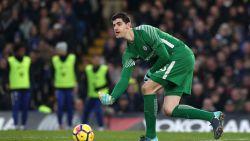 De bestbetaalde doelman ter wereld wordt Courtois zeker, nu nog beslissen waar: Real, PSG of Chelsea