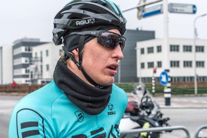 Bas Tietema koerst volgend seizoen niet in het shirt van Beat.
