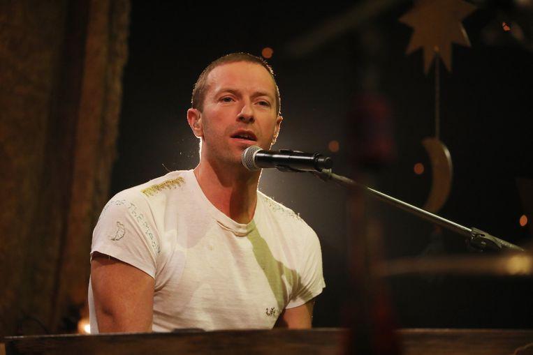 In 2021 komt Coldplay opnieuw naar België.