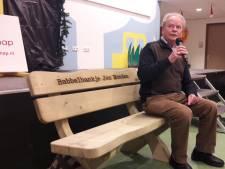 Jan Monden, oprichter van Present in Vriendschap, overleden