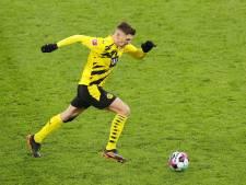 Thomas Meunier blessé à son tour, les trois Diables du Borussia à l'infirmerie