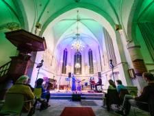 Hoe verder met de Oude Mattheüskerk? Bijna 150 Eibergenaren vulden enquête in
