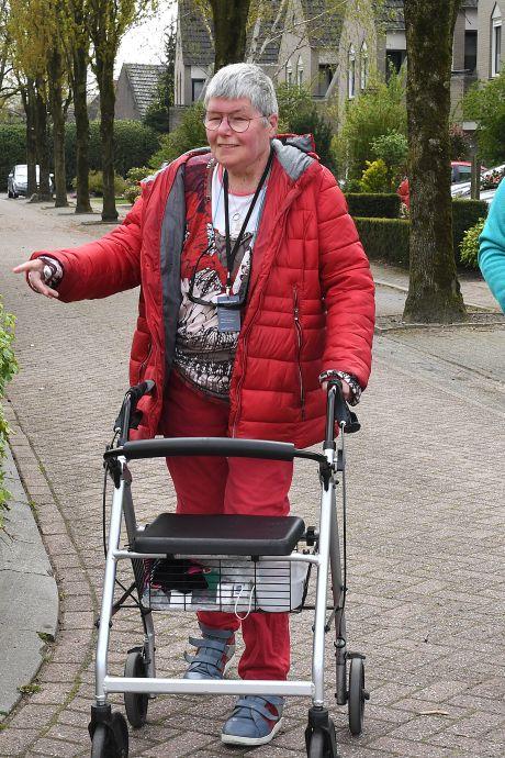 Tóch nog een wandelmaatje gevonden door Samen Sint Anthonis