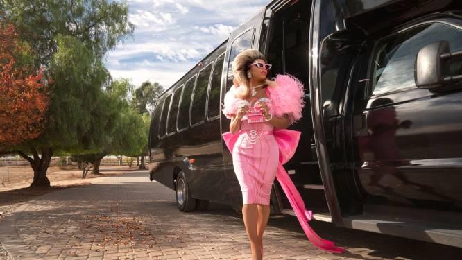 """INTERVIEW. Wereldberoemde drag queen Shangela: """"Veel mensen zouden eens in drag gestopt moeten worden"""""""