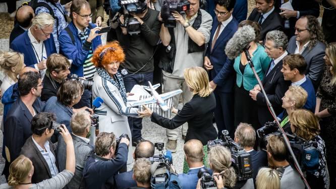 Honderden grote en kleine petities ingediend bij politici: 'Er moest gewoon tegengeluid zijn'