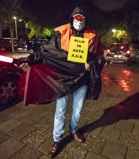 De coronazorgen nemen toe in Twenterand: 'Het gaat heel hard hier, ik ken veel mensen die besmet zijn'