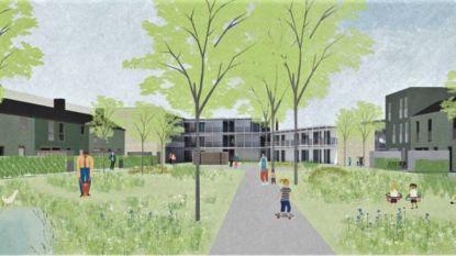 Nieuwe energiezuinige tuinwijk kost 16 miljoen euro