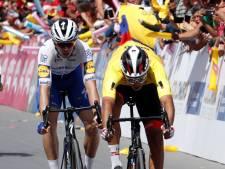 Molano juicht opnieuw in massasprint Ronde van Colombia